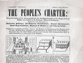 Ballot Box in The People's Charter